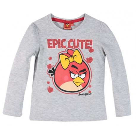 Triko Angry Birds