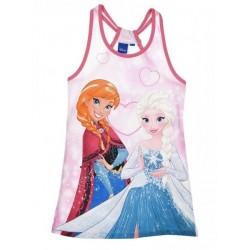 Šaty Frozen